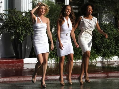 ABC,Annie Ilonzeh,cancel,cancellation,charlies-angels,Minka Kelly,Rachael Taylor,TV