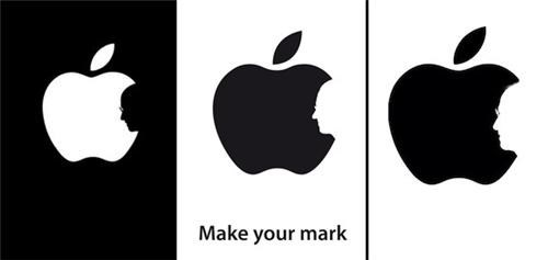 Steve Jobs Logo Controversy of the Day