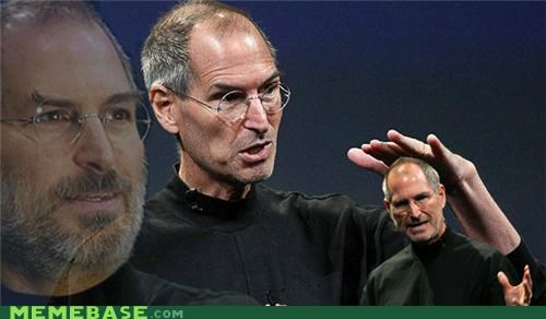 Steve Jobs, the Ultimate, Sistah