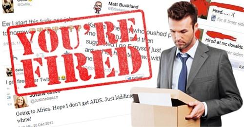 twitter,fired,job,list,facebook