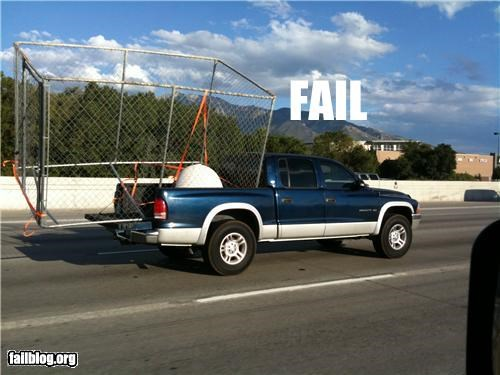 Transportation Safety FAIL