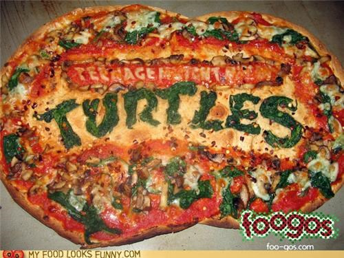 pizza,teenage mutant ninja turt,TMNT
