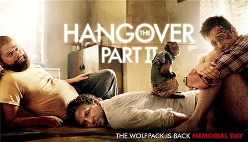 The Hangover 2 Lawsuit of the Day