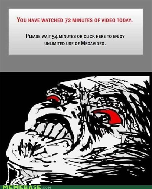 Megavideo, Y U So Misleading?!