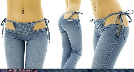 Is There A Worldwide Shortage of Jean Material?