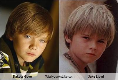 Dakota Goyo Totally Looks Like Jake Lloyd