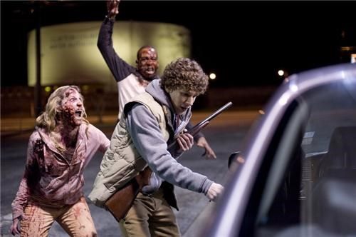 Zombieland TV Series of the Day