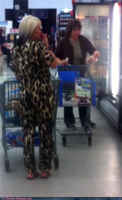 leopard print,Walmart