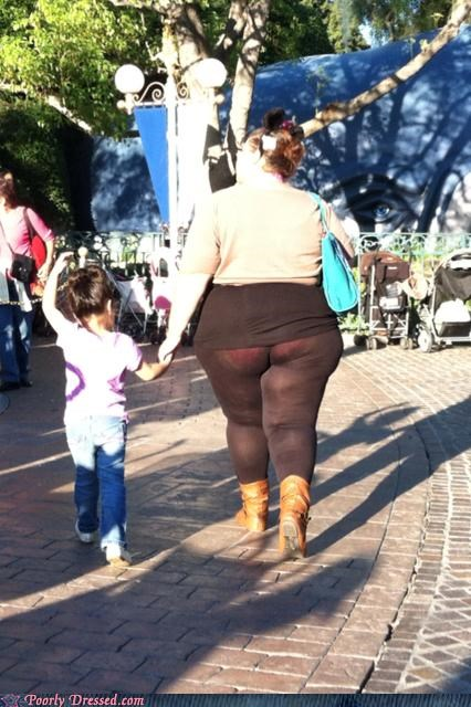 Disneyland is No Longer the Happiest Place On Earth after seeing this...