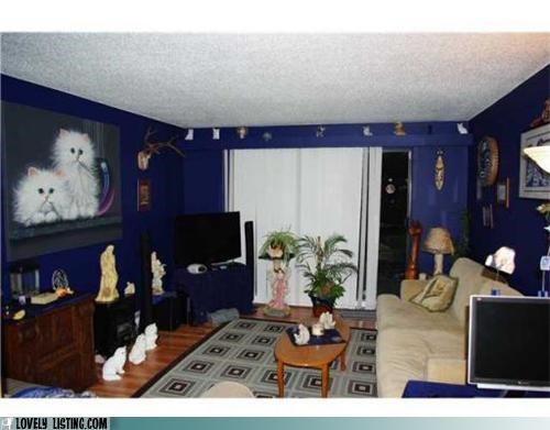 The Kitteh Room