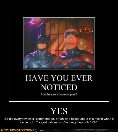 batman,idiots,nipples,robin