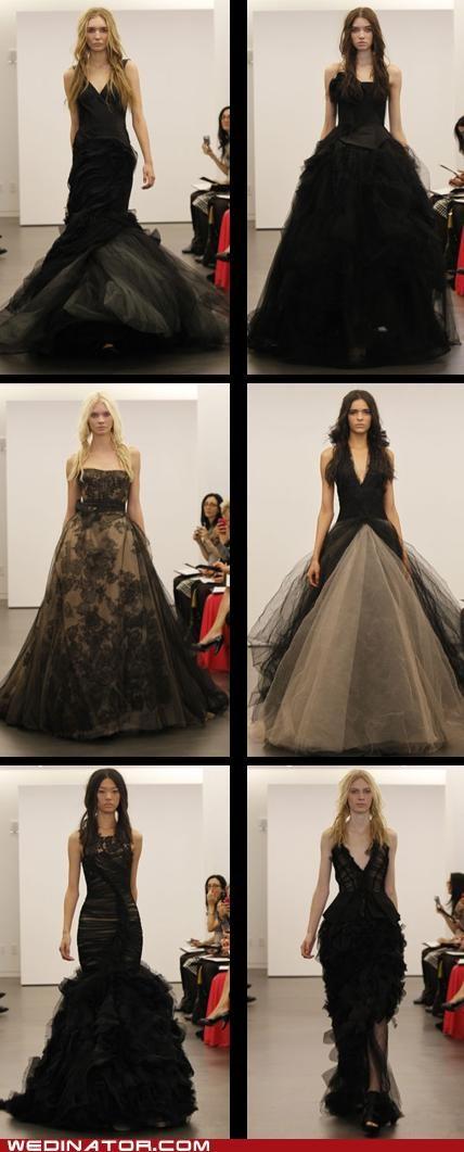 bridal couture,bridal fashion,funny wedding photos,vera wang,wedding dress,wedding fashion