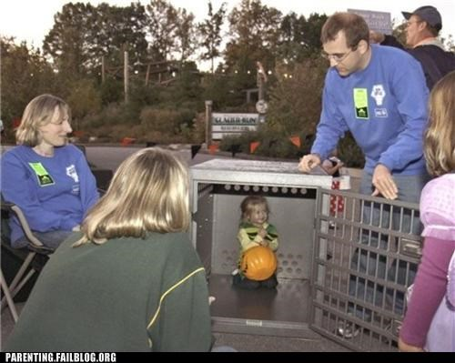 Halloween Parenting Spooktacular!