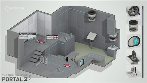 Portal 2 Level Editor of the Day