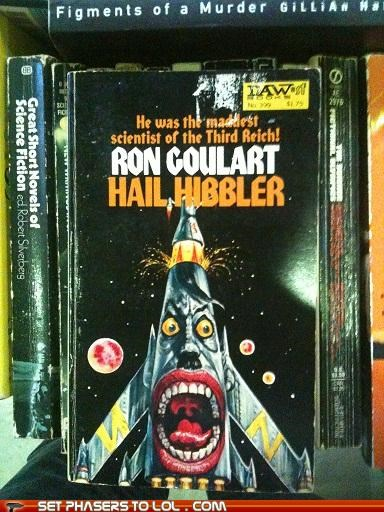 WTF Sci-fi Book Covers: Hail Hibbler