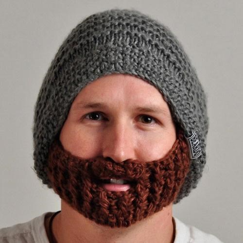 Beard Hat of the Day