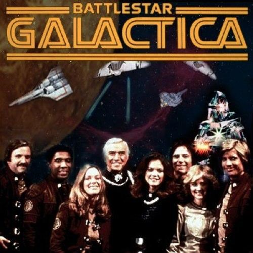 Battlestar Galactica Movie News of the Day