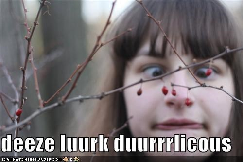 Yurrrrmy Derpberries