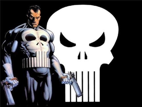 Punisher TV Show of the Day