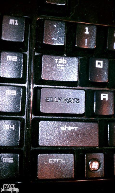 all caps,capslock,cruise control,DIY,keyboard,modification,Office