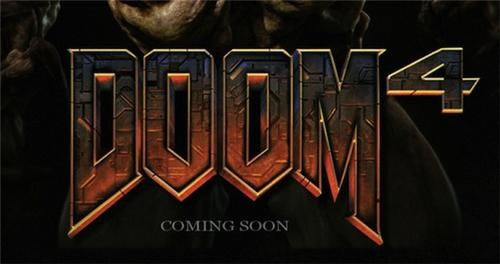 Doom 4 News of the Day
