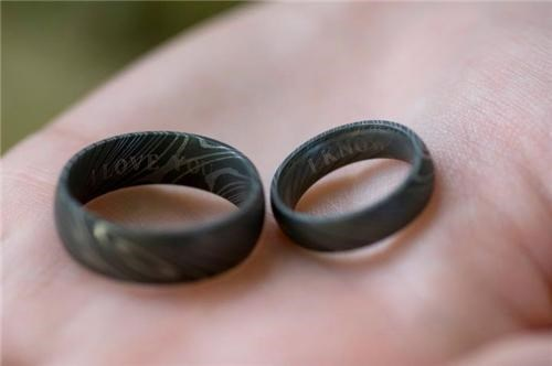 Wedding Rings of the Day