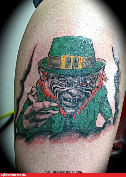 horror films,leprechauns,movies,pop culture
