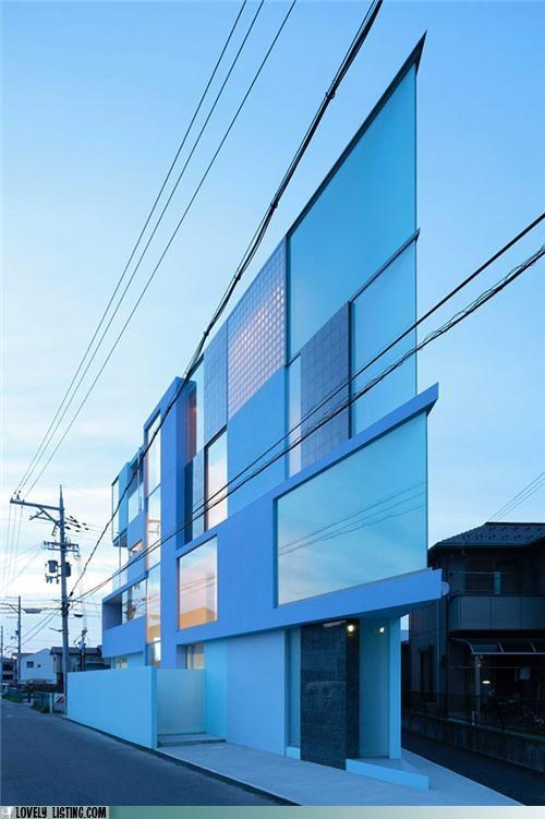 angle,corner,dramatic,glass,sharp