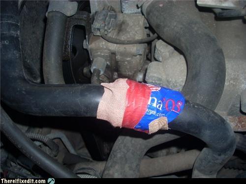 dual use,mechanic,obama,sticker