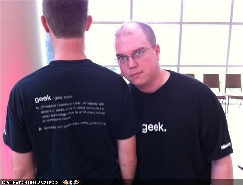 Geek A Cappella