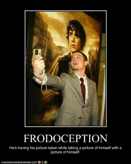 FRODOCEPTION