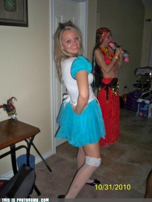 costume,educational,girls,halloween,scary,skanks