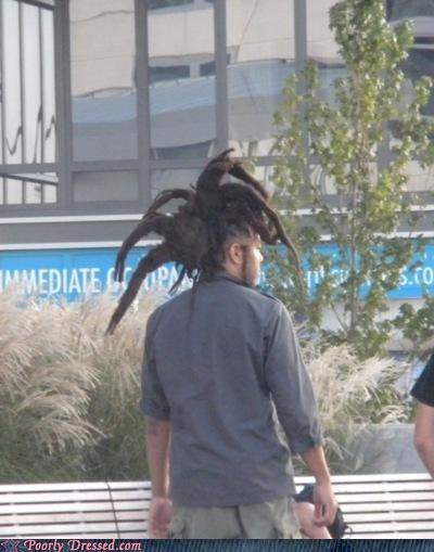 bad hair,dreadlocks