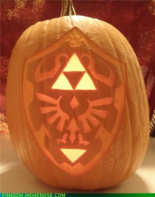 Joh Wee's Amazing Pumpking Carvings!