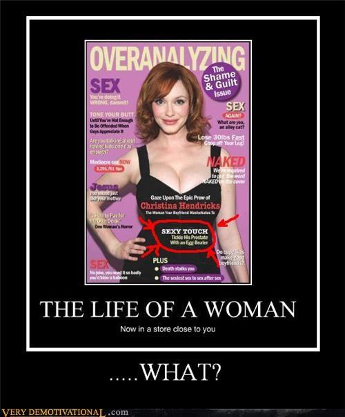 egg beater,hilarious,magazine,prostate,wtf