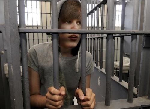Another Follow Up of the Day: Free Bieber Campaign Faces Legal Threats