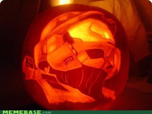 Happy Haloween Everyone!