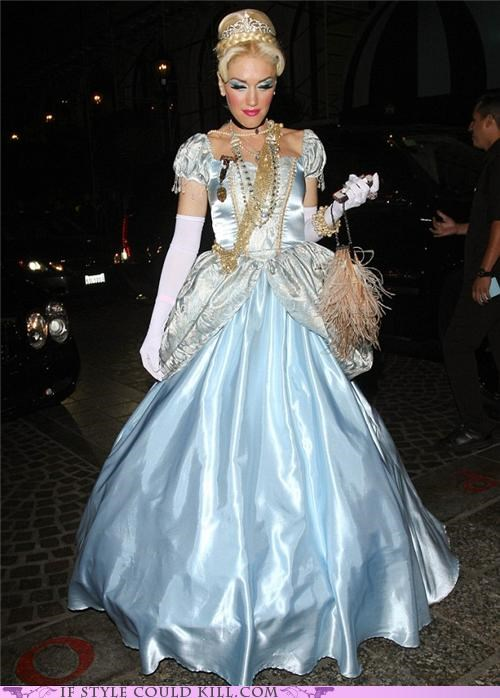 Halloween 2011's Best Celebrity Costumes