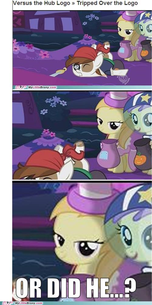 Well Played Little Pony, Well Played
