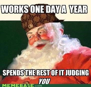 best of week,day,judging,santa,work,year
