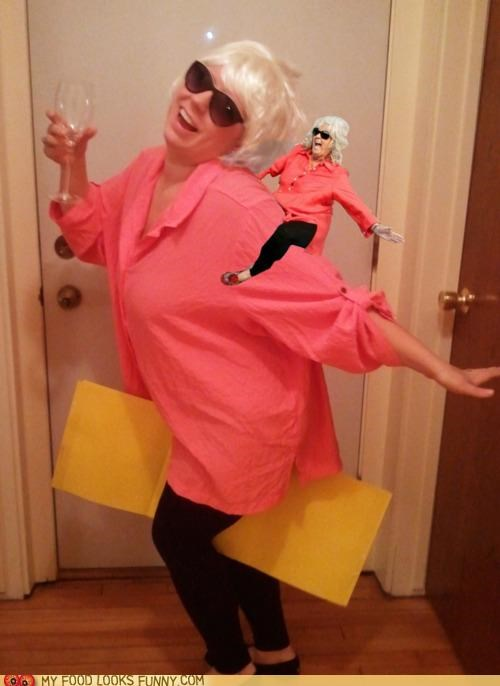 Paula Deen Riding Paula Deen Riding Butter