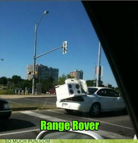 double meaning,literalism,oven,range,range rover