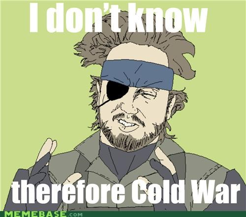 Every Big Boss MGS Game
