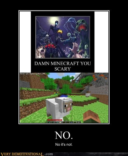 hilarious,minecraft,no,sheep,video games