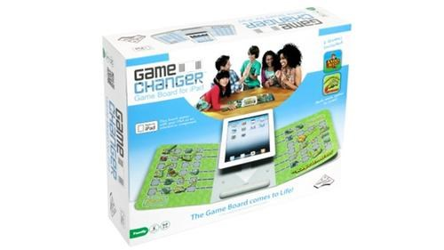iPad Game Board of the Day