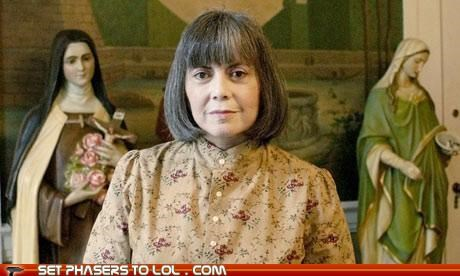 Anne Rice Weighs in on Twilight Vampires