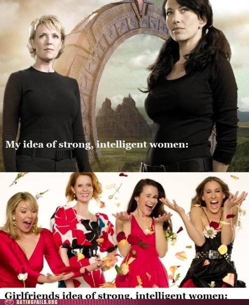 """Strong"" and ""Intelligent"" Must Mean ""Obsessive Overanalyzers"""