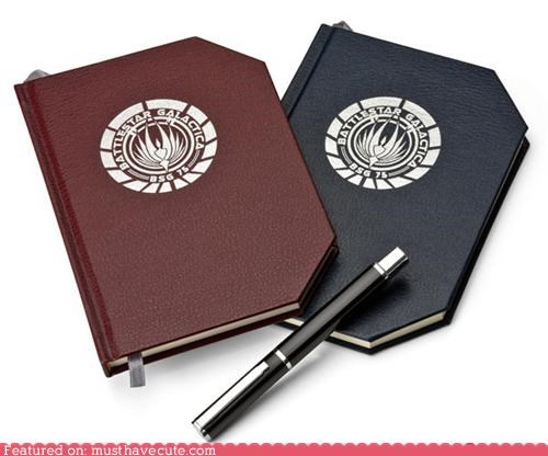 BSG Notebooks