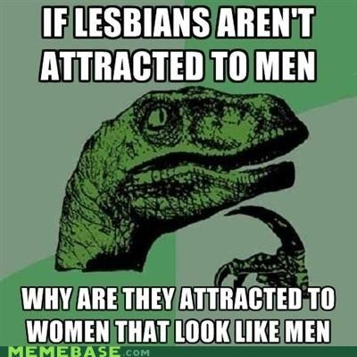 Philosoraptor: Nothing Makes Sense Anymore