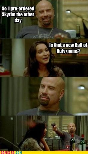 Cool, I Liked Modern Warfare 2!